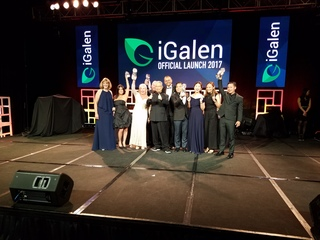 igalen launch