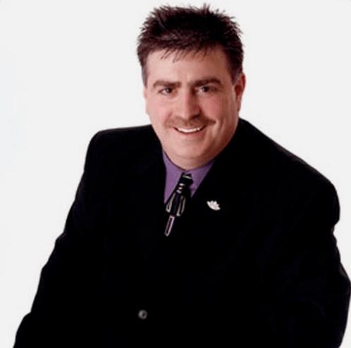 Dave Jordan Valentus CEO