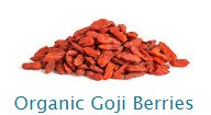Immune Boost Ingredient Goji