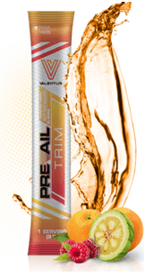 Valentus Prevail Trim Weight Loss Beverage