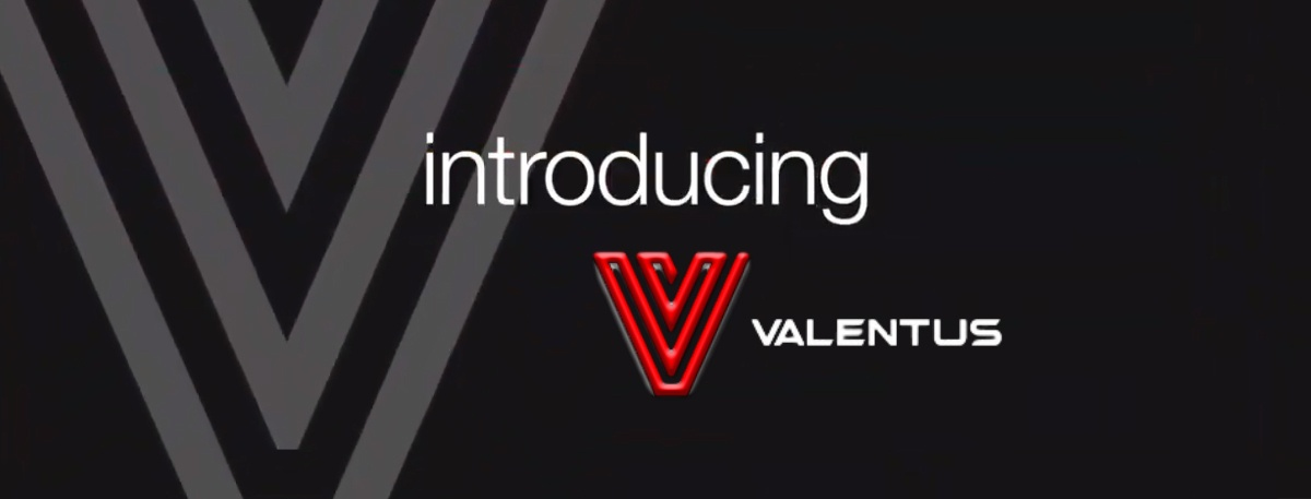 introducing valentus