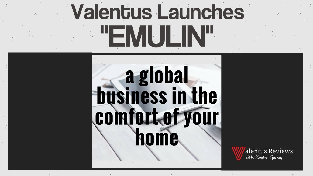 valentus launches emulin