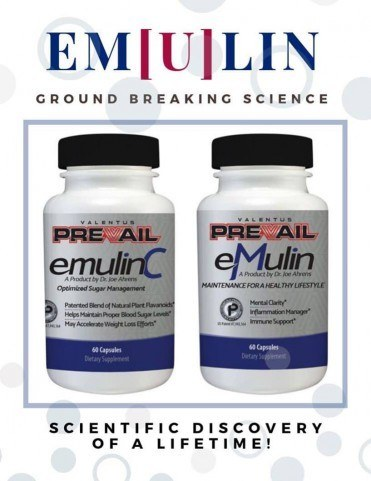 Emulin New Product for Valentus
