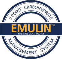 Emulin 7 Point Carbohydrate Management System