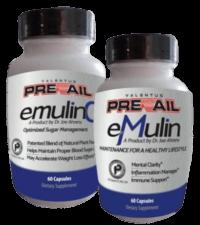 Valentus Emulin C and Emulin M