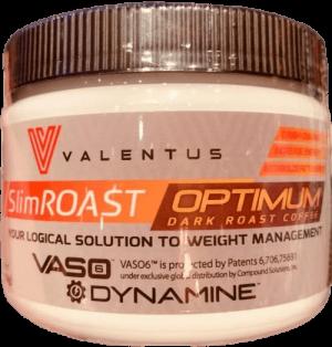 Valentus Slimroast Optimum with Dynamine