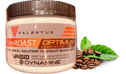 slimroast optimum with dynamine