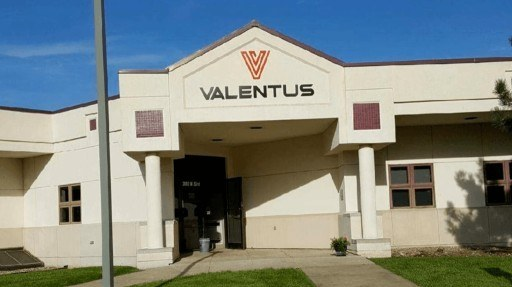 Valentus Company Headquarters