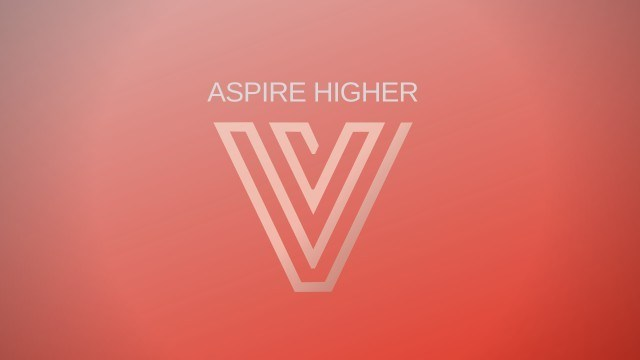 Valentus Aspire Higher
