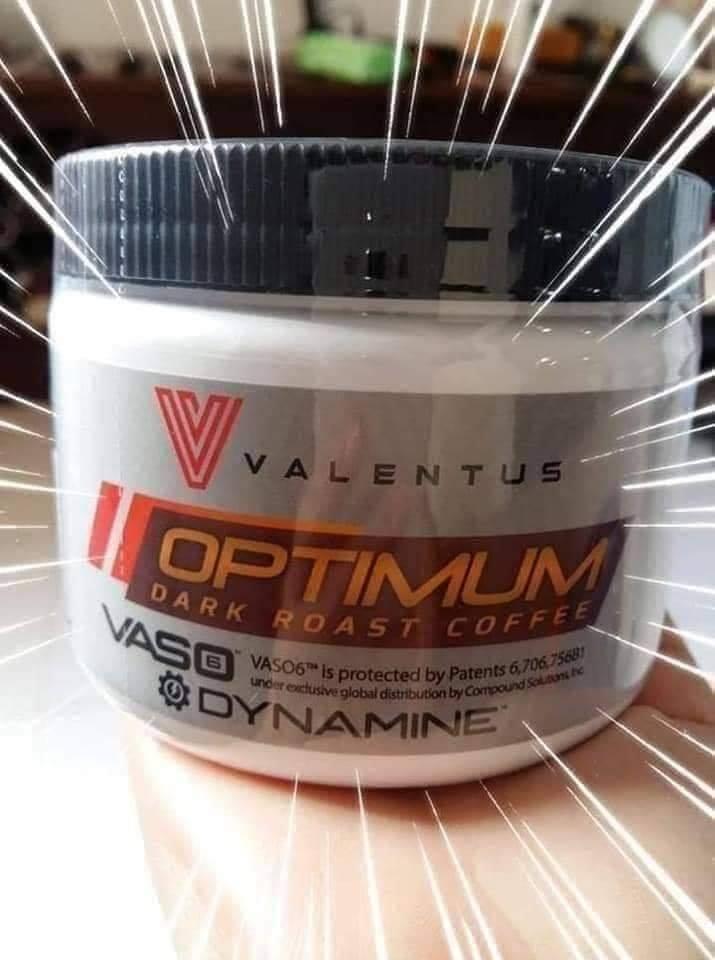 Valentus MLM Company Product Slimroast