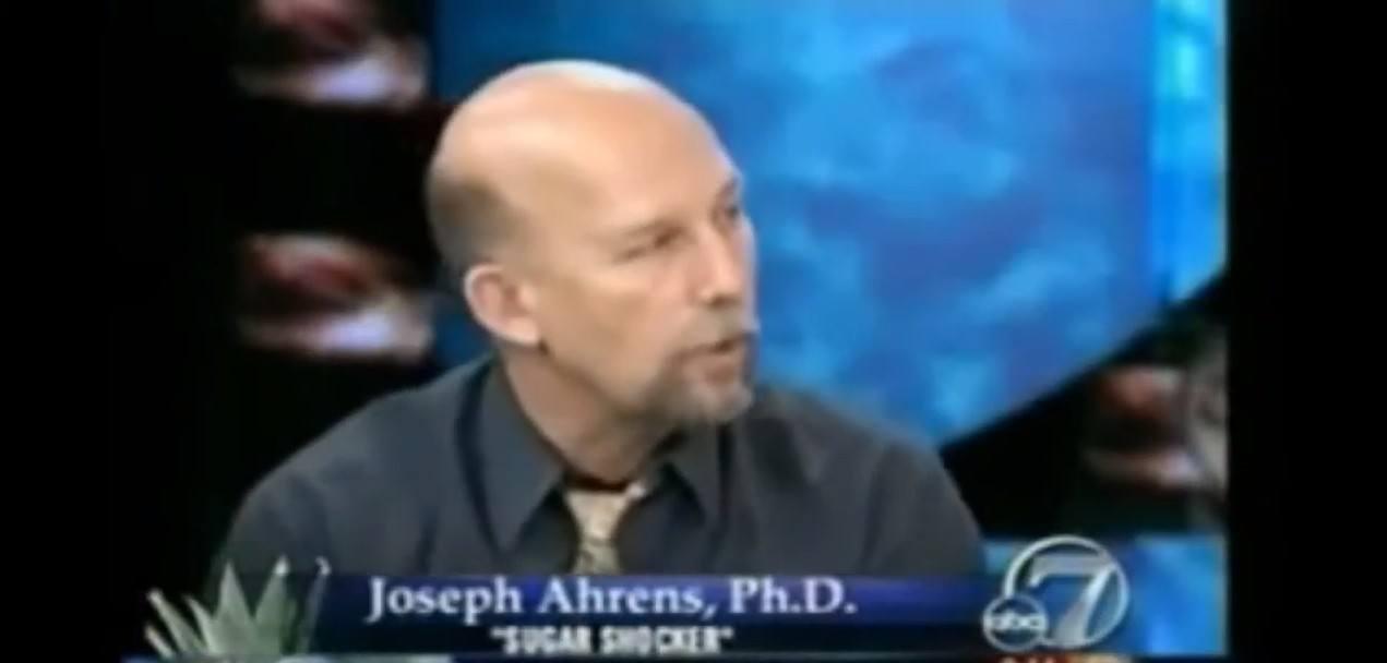 Joe Ahrens in the news