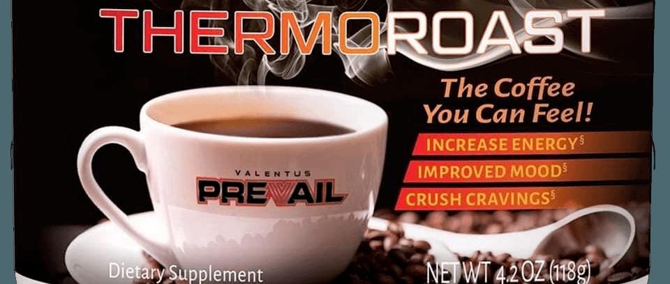 valentus thermoroast coffee