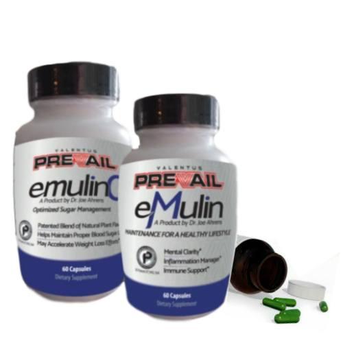 The process of emulin M & C