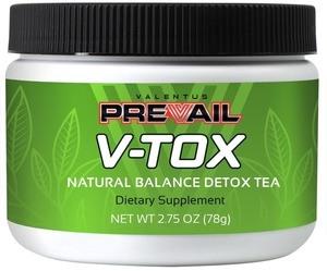 Valentus V-Tox Tea