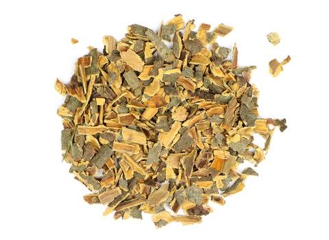 Buckhorn Bark Valentus V-Tox Tea Ingredient