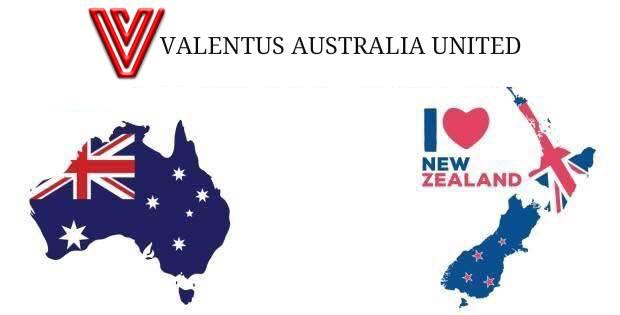 Valentus Australia United