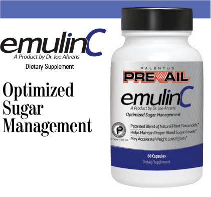 emulin M great for blood systems